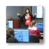 gis teaching